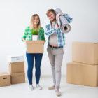 Formule déménagement Dynamic, Vous emballez, nous transportons.